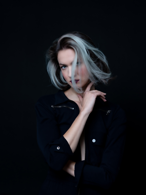 Stephane Macquaire Collection Mi-Longs - 19