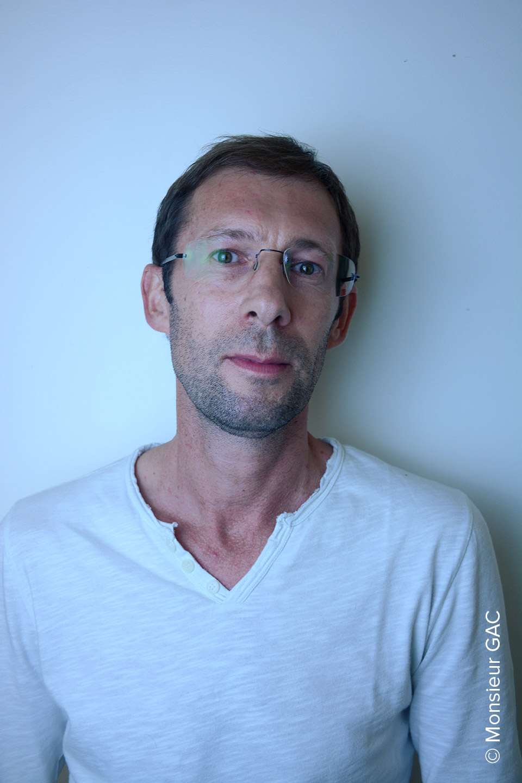 Stéphane Macquaire