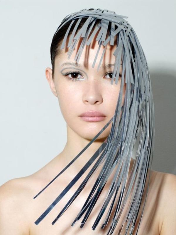 Stephane Macquaire Collection Cheveux Longs - 04