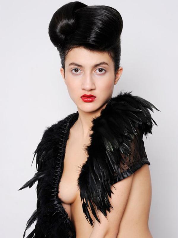 Stephane Macquaire Collection Cheveux Longs - 08