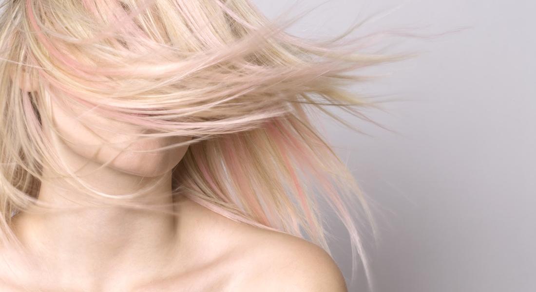 Stephane Macquaire Collection Cheveux Longs - 09