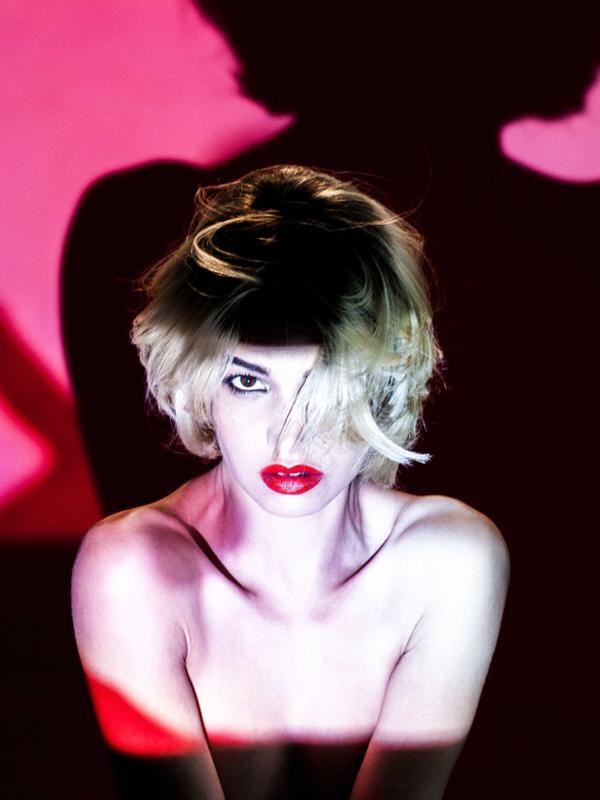 Stephane Macquaire Collection Mi-Longs - 09