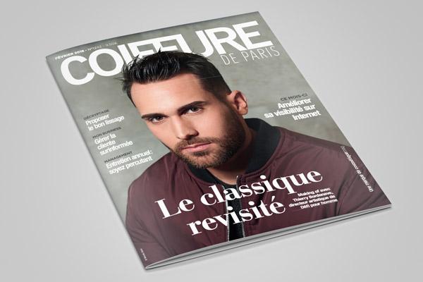 Coiffure De Paris - février 2018