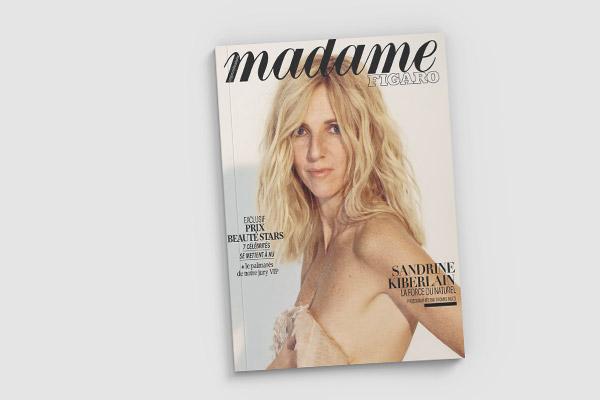 Figaro Madame - février 2018